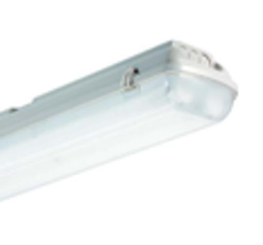 SYLVANIA 0045405 LUMINARIA START WATERPROOF PC 2x58W EB