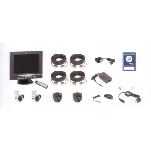 SIMON 8901502-039 KIT GRABACION LOCAL