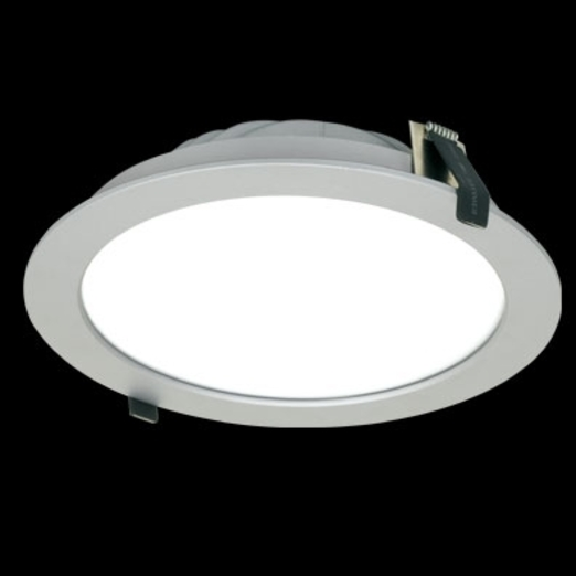SIMON 72522033-984 DOWNLIGHT 725.22 NW ADVANCE GENERAL ALUMINIO