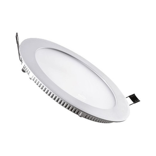 GTLED DO23520WFC DOWNLIGHT GTLED D240*12.5 20W 120 SMD3014 BLANCO FRIO